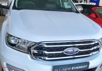 Ford 2020 Vehicles Inspirational ford Everest Everest 2 0d Xlt A T for Sale In Eastern Cape