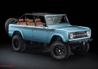 Ford Bronco 2020 2 Door Interior Elegant 294 Best Transportation Images In 2020