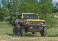 Ford Bronco for Sale Awesome 2021 ford Bronco is Here and It S Everything You Hoped for