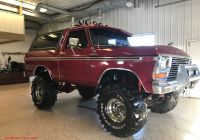 Ford Bronco for Sale Awesome Great 1979 ford Bronco for Sale