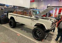 Ford Bronco for Sale Beautiful 4 Door ford Broncos
