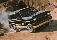 Ford Bronco for Sale Beautiful Used Car or Future Collectible ford S 1984 90 Bronco Ii