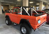 Ford Bronco for Sale Best Of 1966 ford Bronco for Sale Near Clearwater Beach Florida Classics On Autotrader