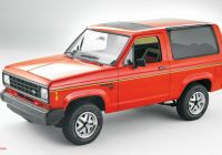 Ford Bronco for Sale Best Of the 1984–1990 ford Bronco Ii Was too Cool for Its Time