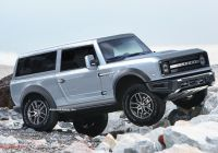 Ford Bronco for Sale Elegant 2021 ford Bronco We now Know when It Will Debut