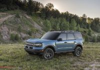 Ford Bronco for Sale Fresh 2021 ford Bronco Sport Review Ratings Specs Prices and