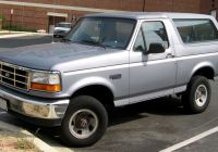 Ford Bronco for Sale Fresh ford Bronco
