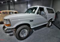 Ford Bronco for Sale Inspirational Don T Pay $750k for the Infamous ford Bronco From O J S Chase