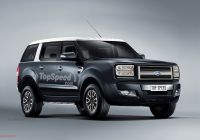 Ford Bronco for Sale Inspirational Here S Everything We Know About the New ford Bronco