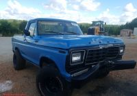Ford Bronco for Sale Lovely 1978 ford Bronco for Sale at Copart China Grove Nc Lot