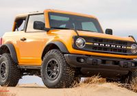 Ford Bronco for Sale Lovely 2021 ford Bronco Everything We Know