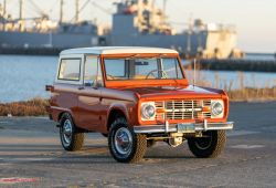 Inspirational ford Bronco for Sale