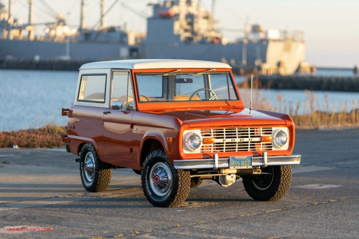 Permalink to Inspirational ford Bronco for Sale