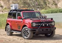 Ford Bronco for Sale Luxury 2021 ford Bronco First Ride Along Wrangler What
