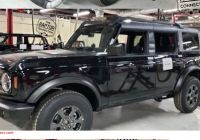 Ford Bronco for Sale New 2021 ford Bronco Suv Charges to Life In Electric Rivian R1s form