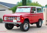 Ford Bronco for Sale Unique for the New ford Bronco Buy the Perfect Classic E