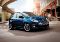 Ford C Max Hybrid Reviews Awesome 2017 ford C Max Reviews and Rating Motor Trend