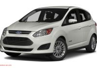 Ford C Max Hybrid Reviews Inspirational 2015 ford C Max Hybrid Price Photos Reviews Features