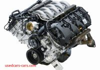 Ford Coyote Fresh ford Performance Coyote 5 0 4v 435hp Mustang Crate Engine
