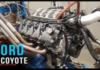 Ford Coyote Inspirational ford Coyote V8 Crate Engine Dyno Test Youtube