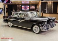 Ford Crown Victoria Awesome 1956 ford Crown Victoria for Sale 73945 Mcg