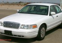 Ford Crown Victoria Fresh ford Crown Victoria Archives the Truth About Cars