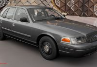 Ford Crown Victoria New ford Crown Victoria Police Interceptor forza Motorsport