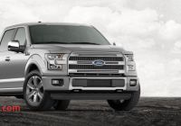 Ford Deals 2015 Unique 2015 ford F 150 Platinum Review