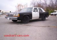 Ford Elwood Beautiful Indiana Elwood 1991 ford Crown Victoria Specs Photos