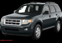 Ford Escape 2010 Beautiful 2010 ford Escape Reviews and Rating Motor Trend