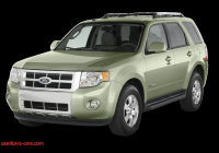 Ford Escape 2010 Lovely 2010 ford Escape Reviews Research Escape Prices Specs