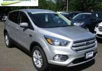 Ford Escape 2020 0 to 60 Awesome New 2019 ford Escape Se In Shelton 1fmcu9gd3kub