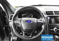 Ford Escape 2020 Quito Motors Lovely Pre Owned 2019 ford Explorer Sport with Navigation & 4wd