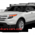 Lovely ford Explorer 2015 Spec