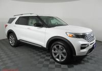 Ford Explorer 2020 Quality issues Awesome New 2020 ford Explorer Platinum 4wd Sport Utility
