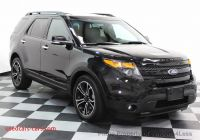 Ford Explorer 7 Seater Beautiful 2013 Used ford Explorer Certified Explorer 4wd Sport 7