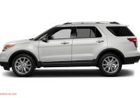 Ford Explorer Reviews 2016 New Parison Dodge Journey Crossroad 2016 Vs ford