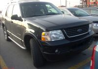 Ford Explorer V8 Lovely 2004 ford Explorer Nbx 4dr Suv 4 6l V8 4×4 Auto