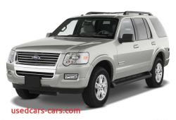 Beautiful ford Explrer 2010 Specs