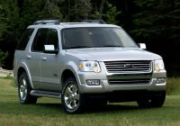 Ford Explrer 2010 Specs Fresh 2010 ford Explorer Price Photos Reviews Features