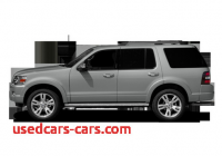 Ford Explrer 2010 Specs Inspirational 2010 ford Explorer Specs Price Mpg Reviews Cars Com