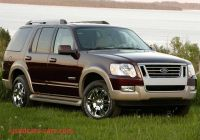 Ford Explrer 2010 Specs Lovely 2010 ford Explorer Suv Specifications Pictures Prices