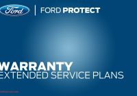 Ford Extended Service Plan Best Of ford Canada Extended Warranty Esp Authorized Canadian