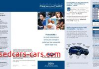 Ford Extended Service Plan Unique ford Premium Care ford Esp Extended Service Plans