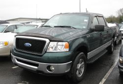 Best Of ford F150 2007