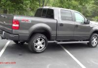 Ford F150 2007 Lovely for Sale 2007 ford F 150 Fx4 Stk P6158 Www Lcford Com