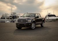 Ford F150 Diesel Luxury ford F 150 Features and Specs