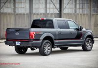 Ford F150 Packages Awesome 2016 ford F 150 Gets New Special Edition Appearance