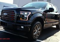 Ford F150 Packages Awesome 2016 ford F150 Special Edition Appearance Package Sneak