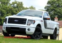 Ford F150 Packages Luxury the 2015 ford F150 Needs A Tremor Package torque News